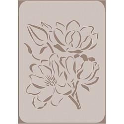 Sablon - Magnolii