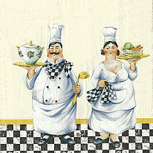 Servetele - Bucatarie