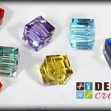 Cristale cubice
