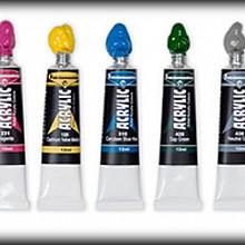 Culori acrilice DC