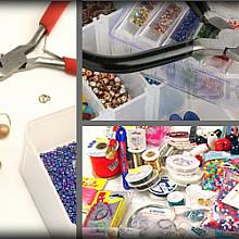 Unelte pentru bijuterii