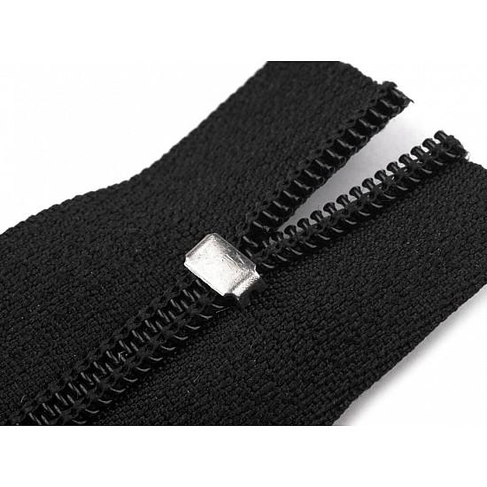 Opritor fermoar partea inferioară, 5 mm