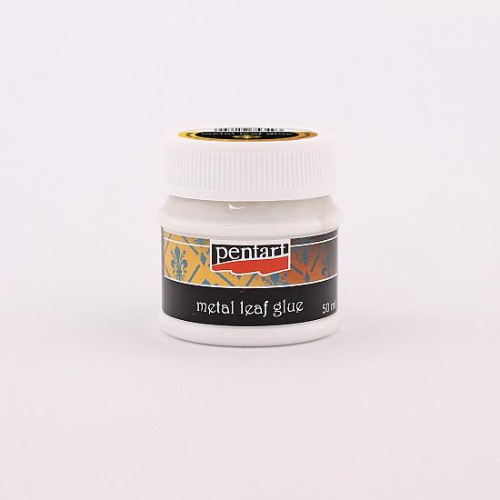 Adeziv pentru foita metalica, 50 ml