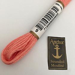 Anchor Stranded Mouline 8m - 00009