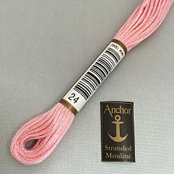 Anchor Stranded Mouline 8m - 00024