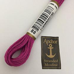 Anchor Stranded Mouline 8m - 00088