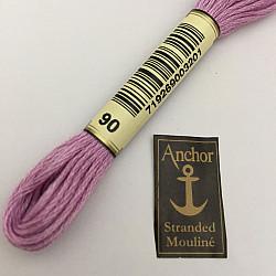 Anchor Stranded Mouline 8m - 00090