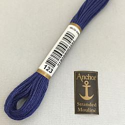 Anchor Stranded Mouline 8m - 00123