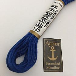 Anchor Stranded Mouline 8m - 00139