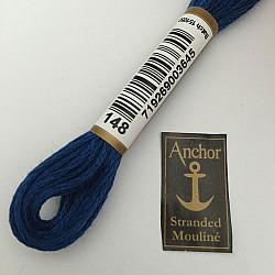 Anchor Stranded Mouline 8m - 00148