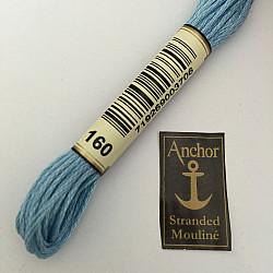 Anchor Stranded Mouline 8m - 00160