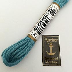 Anchor Stranded Mouline 8m - 00168