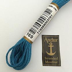 Anchor Stranded Mouline 8m - 00169