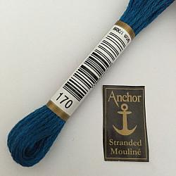 Anchor Stranded Mouline 8m - 00170