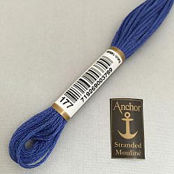 Anchor Stranded Mouline 8m - 00177