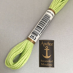Anchor Stranded Mouline 8m - 00253
