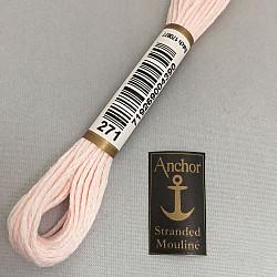 Anchor Stranded Mouline 8m - 00271