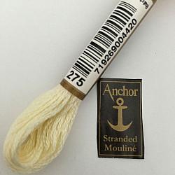 Anchor Stranded Mouline 8m - 00275