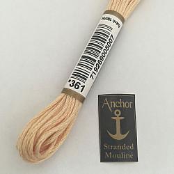 Anchor Stranded Mouline 8m - 00361