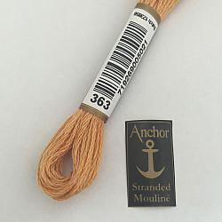 Anchor Stranded Mouline 8m - 00363