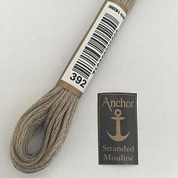 Anchor Stranded Mouline 8m - 00392