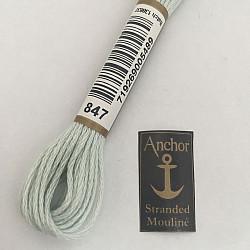 Anchor Stranded Mouline 8m - 00847
