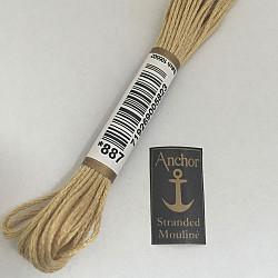 Anchor Stranded Mouline 8m - 00887
