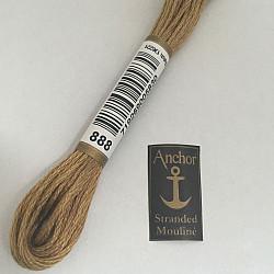 Anchor Stranded Mouline 8m - 00888