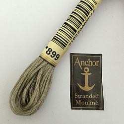 Anchor Stranded Mouline 8m - 00899
