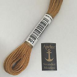 Anchor Stranded Mouline 8m - 00901