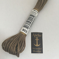Anchor Stranded Mouline 8m - 00903