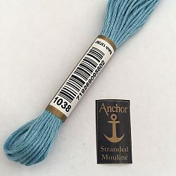 Anchor Stranded Mouline 8m - 01038