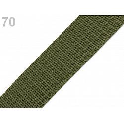 Chinga 25 mm - Kaki
