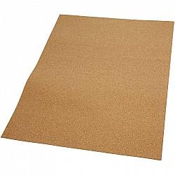 Coala de pluta (cork),  35x45 cm, grosime 2 mm, 4 buc.
