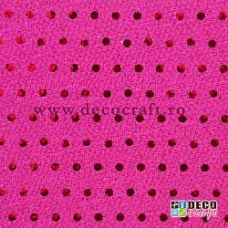 Coala spuma, A4 (EVA Foam) 2mm - Paiete - Magenta