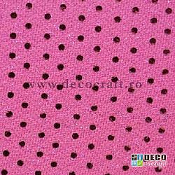 Coala spuma, A4 (EVA Foam) 2mm - Paiete - Roz