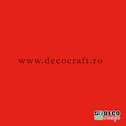 Coala spuma, A4 (EVA Foam) 2mm - Rosu