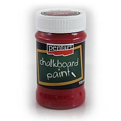 Culoare pentru tabla - Bordo, 100 ml