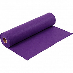 Fetru la metru 1.5mm - Violet