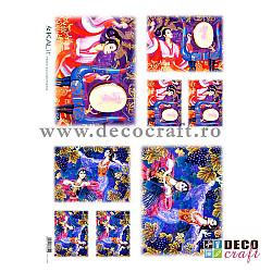 Hartie de orez A4 - CUL_0009
