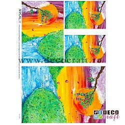 Hartie de orez A4 - PAE_0046