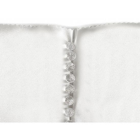 Nasturi Crystal, Ø10 mm, Transparent