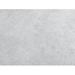 Termocolant Novopast, 80+18g/m², lățime 90 cm, alb
