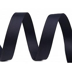 Bandă întăritoare tiv, lățime 14 mm (rola 25 m) - negru