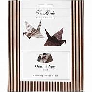 Hartie origami 15x15 cm - Oslo