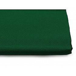 Țesătură broderie Kanava la metru, lățime 140 cm, 54 ochiuri - verde