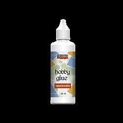 Adeziv hobby temporar - autocolant - 80 ml