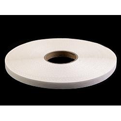Bandă termoadezivă textile, lățime 10 mm, 50 m