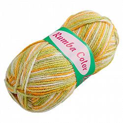 ELISA Rumba Color 50g - 1851