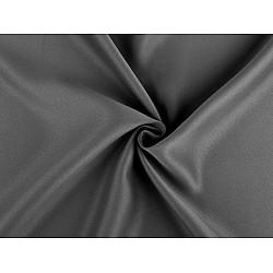 Material Blackout pentru draperii, lățime 280 cm - gri